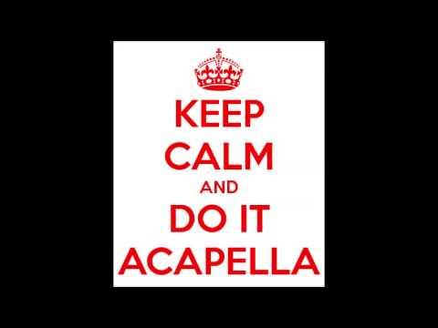 Kasih Kekasih Acapella (Cover)