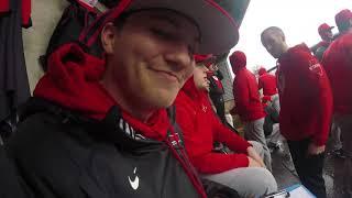 Illinois State Baseball Belmont Weekend