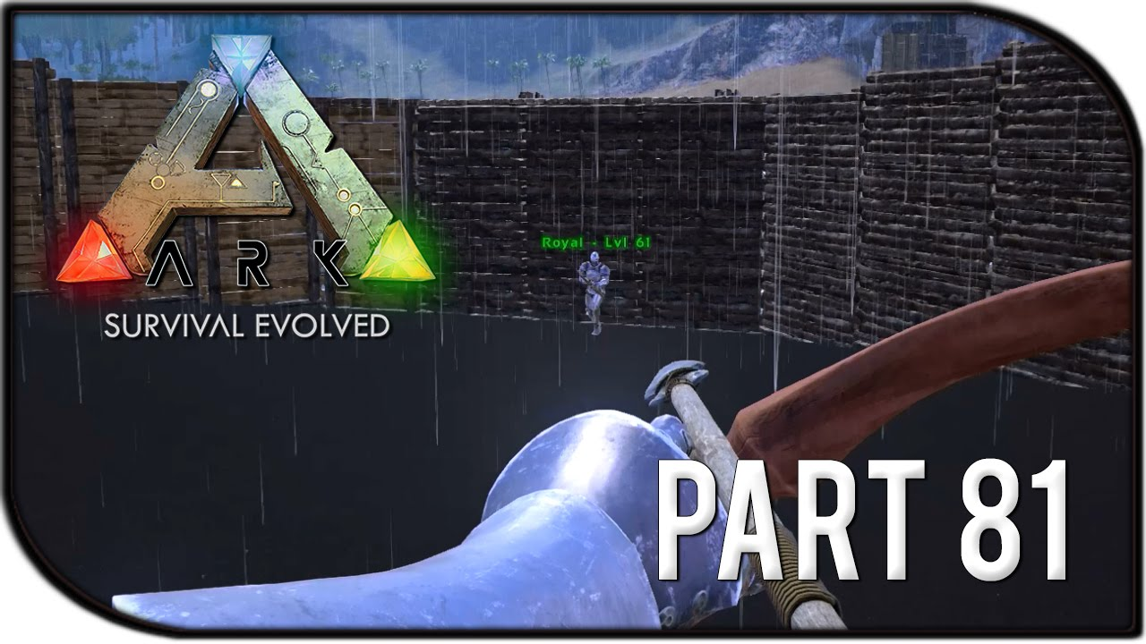 how to make ark survival of the fittest run better