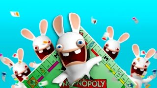 MONOPOLY LIVE from E3 2015 Stream Team House (Monopoly Plus)