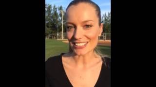 Renata Zanchi - ESPN - Liga BBVA