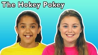 The Hokey Pokey + More | Mother Goose Club Playhouse Songs & Rhymes