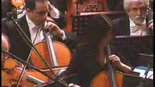 Ennio Morricone en Chile - Malena