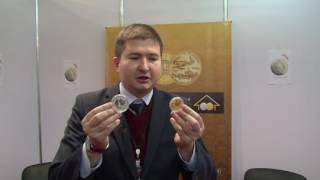 видео Монетный дом (лиц. отозв.) — Bankir.Ru