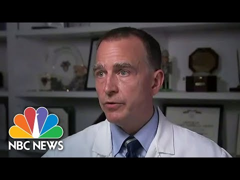 Steve Scalise's Doctor On Congressman's Condition, Injuries Sustained | NBC News
