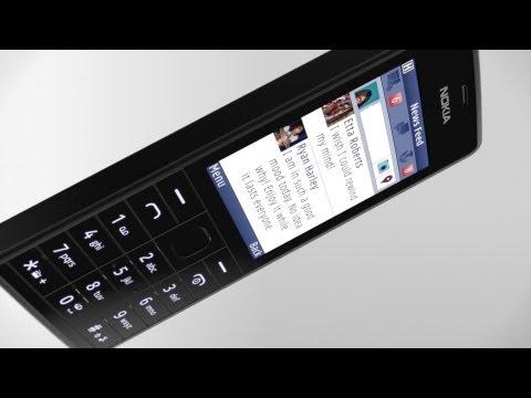 Nokia 515 - Intro Video