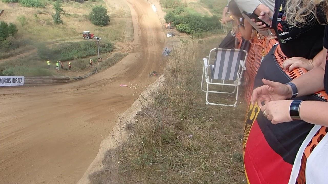 Download Crash Reding - ME Autocross Přerov
