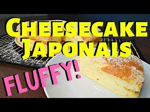 gâteau-au-fromage-japonais