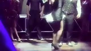 Новинка! Видео со съёмок сериала «Сваты 7» Анна Кошмал—Женя поёт