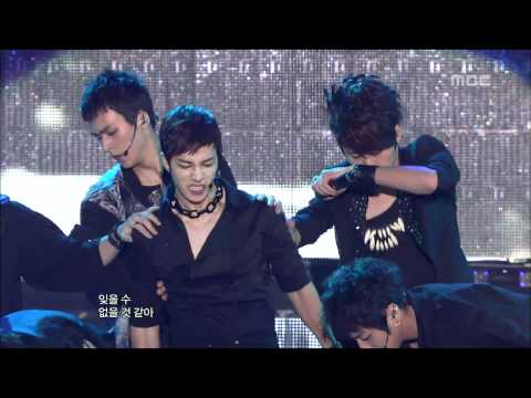 Download lagu terbaru BEAST - Breath, 비스트 - 숨, Music Core 20101002