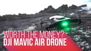 DJI Mavic Air | Drone Test