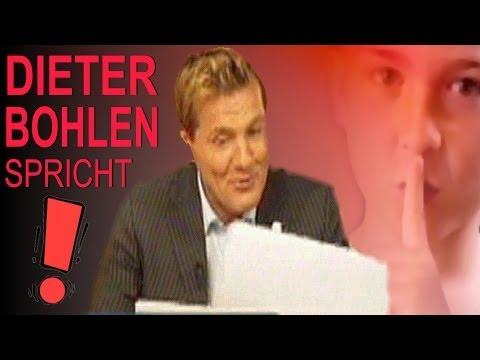 Dieter Bohlen über Thomas Anders + Buch 2003