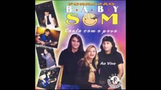 CD Forrozão Baby Som (Ao Vivo I) - Vol.5, 1998
