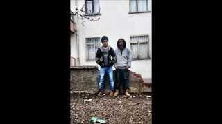 Kraff ft. Mermi - Mutluluktan Söz Etmeyin (2014)