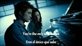 Lykke Li - Possibility Lyrics & Subtitulado - Twilight