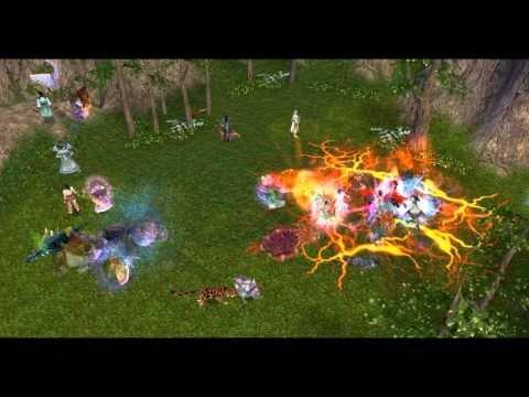 TLBB Guild Clash!