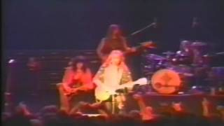 1995 ACE FREHLEY (ex KISS) PLAYS INSANE LIVE IN CONCERT