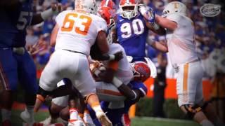 Florida Football: Ole Miss Hype 2015