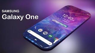 Samsung Galaxy One-3D  Display
