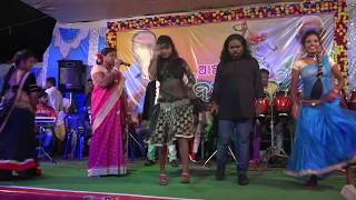SAMBALPURI ORCHESTRA HD VIDEO //UMAKANT BARIK & MUKTA & SARBESWAR 2018