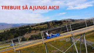 CEL MAI TARE LOC DIN ROMÂNIA? (adrenalină maximă!)