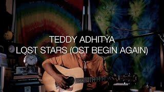 Lost Stars OST Begin Again Teddy Adhitya Adam Levine Cover