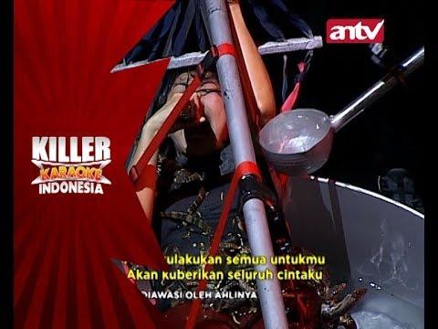 Tantangan yang Intan hadapi, memang mantap betul! - Killer Karaoke Indonesia