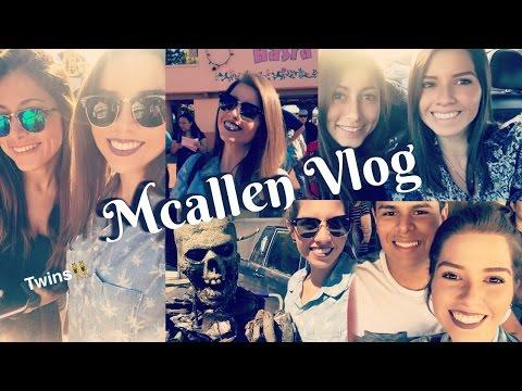 PRIMER VLOG!! Primeros días en Mcallen Tx | Adristyling ♡