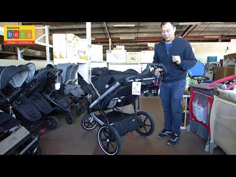 Thule Urban Glide 2 Double | 2019 Review