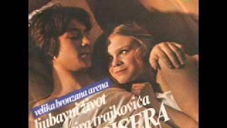 Bisera Veletanlić - Ljubavni život Budimira Trajkovića (Singl) - 02/02 Živim život