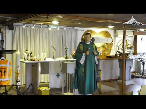 2020-08-23 Heilige Mis zondag 23 augustus
