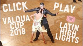 Video Highlights | VALQUA CUP 2018 Tokyo,Japan - JDSF | WDC | LAT SEMI download MP3, 3GP, MP4, WEBM, AVI, FLV November 2018
