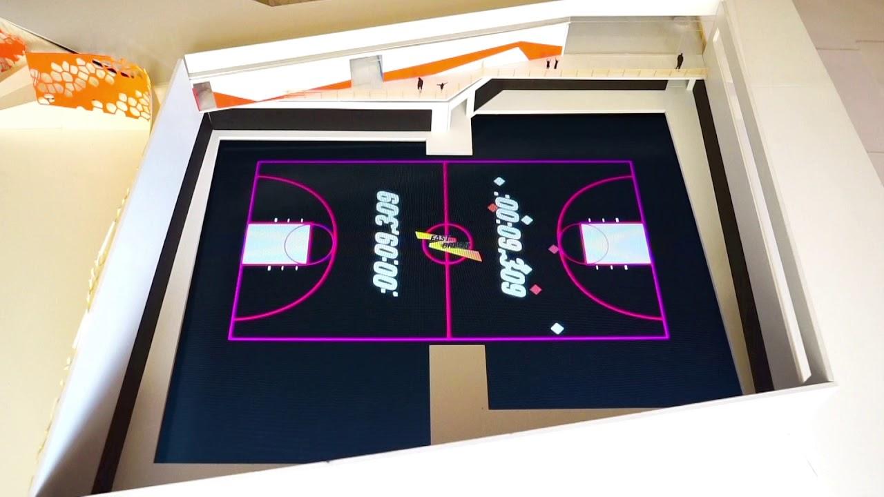 Court Animations