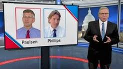 Phillips challenges Paulsen in 3rd District