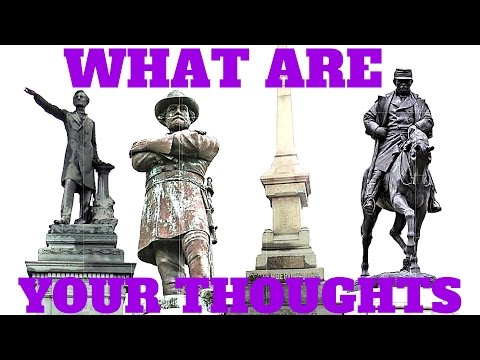 Redneck BREAKING NEWS  New Orleans took down the first of 4 Confederate monuments this morning