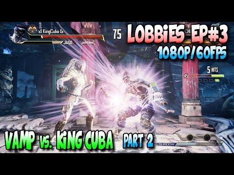 killer-instinct---lobby-fights---episode-#03