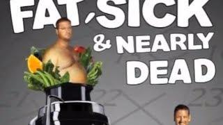 FAT, SICK & NEARLY DEAD - JUICE RECIPE - FITLIFE.TV