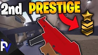 MAX PRESTIGE in Bad Business (Roblox)