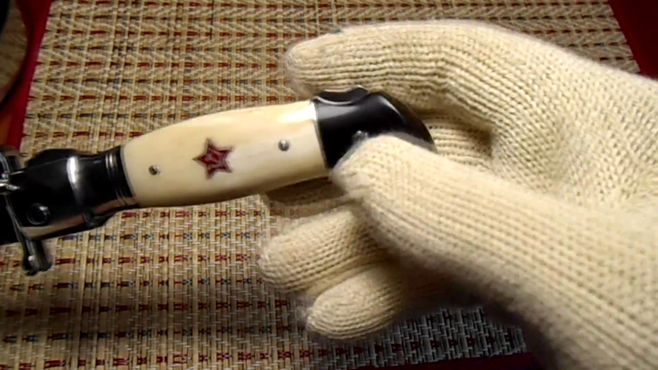 Купить нож финка-3 air-0035, златоустовские ножи, аир златоуст.