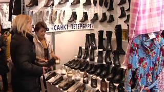 В Оперном открылась выставка товаров украинских производителей(, 2015-02-25T10:16:29.000Z)