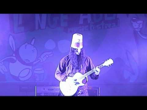 Buckethead - Whitewash