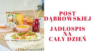 Post Dąbrowskiej - Przepisy na cały dzień - Ugotowani.tv HD
