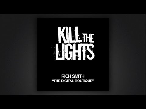 Rich Smith - Boutique Tronic