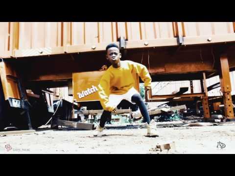 BEST KIDS IN GHANA DANCE TO TAKING OVER