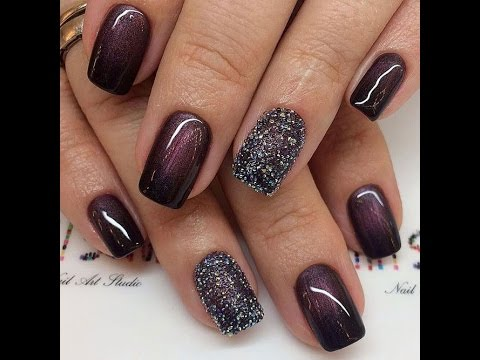 Top 10 Nail Polish Design For Bridal 2017 Fashion Parlour