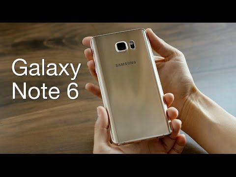Galaxy Note 7: Everything We Know So Far