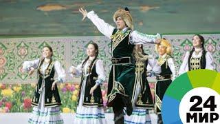 Таджикистан зовет туристов на Навруз - МИР 24