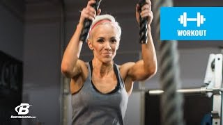Download lagu Jessie Hilgenberg s Power Plyo Workout NLA For Her MP3