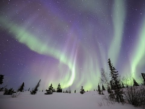 Northwest Territories Canada Travel