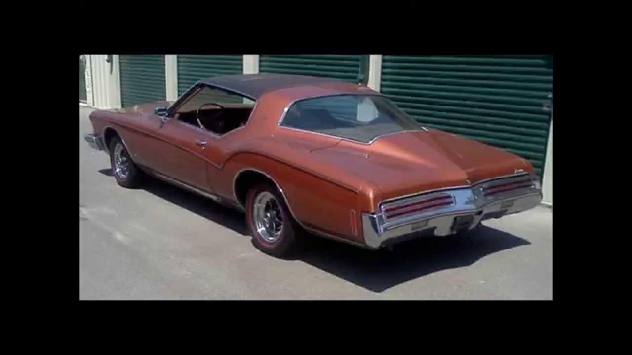 1965 Buick Riviera Craigslist – automobilindustrie